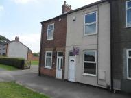 2 bedroom Terraced property in Ashby Road, Shepshed...