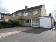 3 bedroom semi detached house to rent in Wilton Avenue...