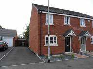 semi detached house to rent in Flint Drive, Asfordby...