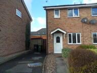 Ploughmans Drive semi detached house to rent