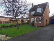 3 bed Detached home for sale in Cumbrian Way, Shepshed...