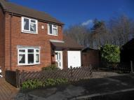 3 bedroom Detached home in Wood Close, Shepshed...