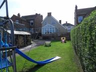 3 bed Detached house for sale in Kings Road, Shepshed...