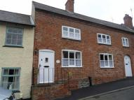 Cottage in Church Street, Shepshed...