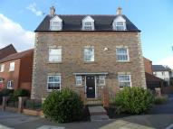 5 bed Detached home in Maxwell Drive...
