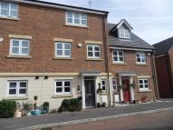 4 bedroom Town House in Thomas Firr Close, Quorn...