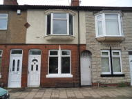 Terraced property to rent in Burder Street...