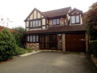 Detached house for sale in Copthorne, County View...