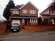 5 bedroom Detached house in Walcot Avenue...