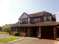 Detached property for sale in Rusper Green...