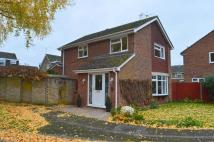 3 bed Detached home in Tennyson Avenue, Hitchin...