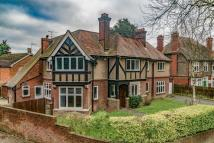 Detached house for sale in London Road, South Luton...