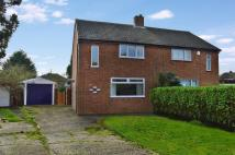 3 bed semi detached house for sale in Rowelfield...