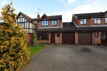 3 bedroom Link Detached House in Emmer Green, Wigmore...