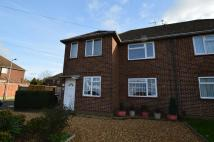 Maisonette in Hitchin Road, Stopsley...