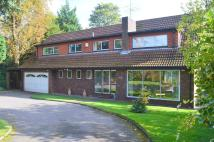4 bed Detached house in Durler Gardens...