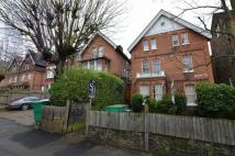Flat in 28 Hermon Hill, Wanstead...