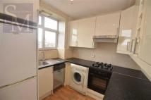Avondale Court Flat to rent