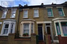 2 bedroom Terraced property in White Road, Stratford...