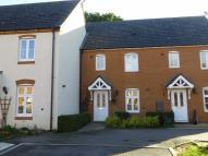 Terraced home for sale in Bisbrook Croft, Solihull...
