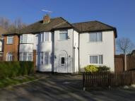 4 bed semi detached home in Parkdale Road, Birmingham