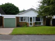 2 bedroom Detached Bungalow for sale in Raddington Drive...