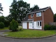 Detached home for sale in Deanbrook Close...