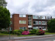 Flat for sale in Blossomfield Road...