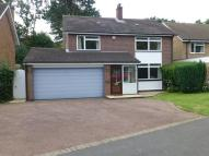 4 bed Detached home for sale in White House Green...