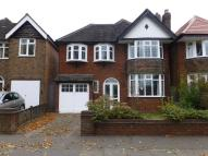 3 bed Detached property for sale in Brook Lane, Birmingham