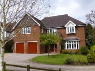 5 bedroom Detached property in Spring Close...