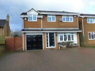 Detached house for sale in Sandhills Crescent...