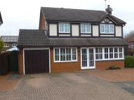 4 bedroom Detached house in Whitford Drive, Shirley