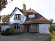 Detached home for sale in Kineton Green Road...