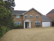 5 bedroom Detached house for sale in Lovelace Avenue...