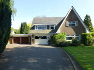 4 bed Detached home for sale in Blythewood Close...