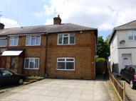 2 bed Town House for sale in Tibland Road...