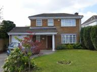 4 bedroom Detached house in Hawbridge Close...
