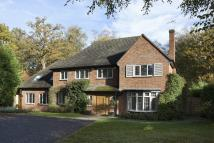 5 bed Detached house for sale in Woodside Way, Solihull...