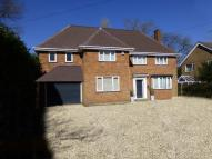 Detached home for sale in Whitefields Road...