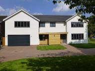 5 bed Detached house for sale in Oaken Drive, Solihull...