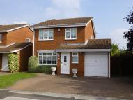 3 bedroom Detached property for sale in Hawbridge Close...