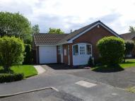 Detached Bungalow for sale in Chadbury Croft, Solihull...