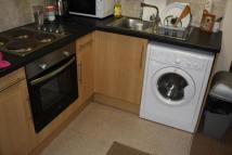Flat to rent in Lower Cathedral Road...