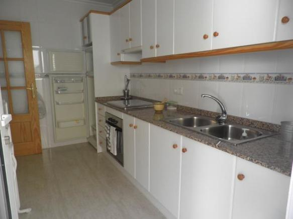 3 bedroom Duplex in Los Alcázares, Murcia