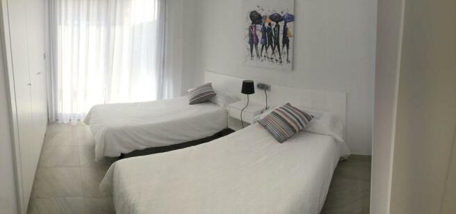 2 bedroom Townhouse in Roda, Los Alcázares