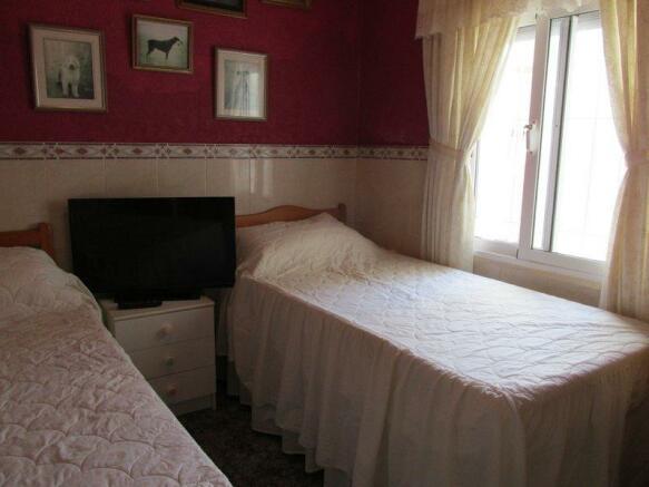 3 bedroom Semi detached villa in Santiago De La Ribera, Murcia