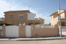 Semi-detached Villa in Valencia, Alicante...