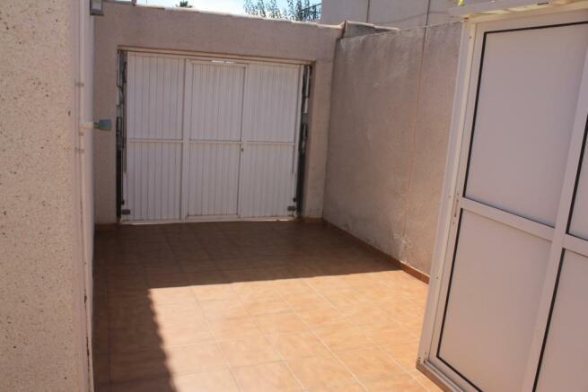 3 bedroom Semi detached villa in El Mojón, Alicante