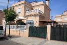 3 bed Semi-detached Villa in Valencia, Alicante...